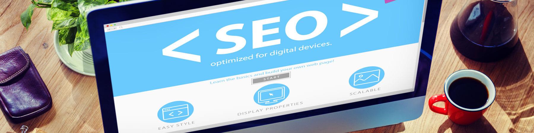 SEO Online Optimization