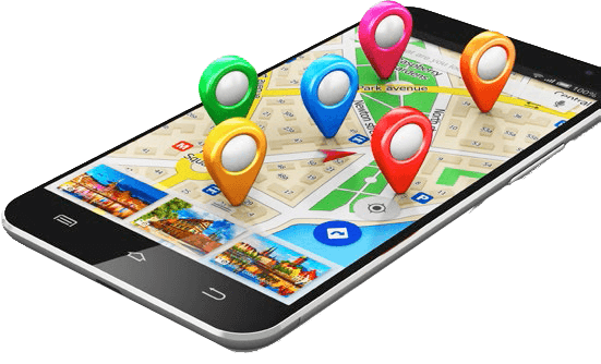 Phone Locations